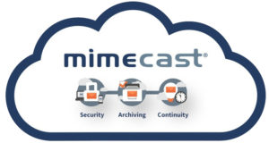 Mimecast cloud-white